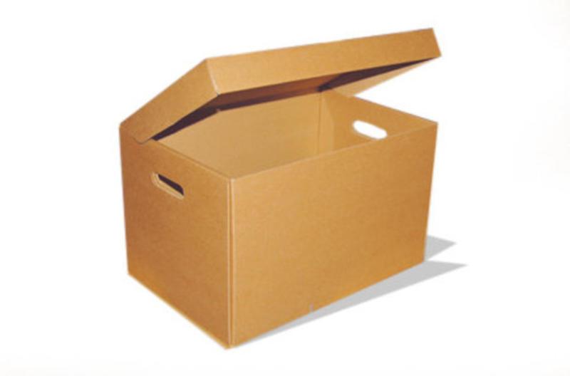 большие коробки для переезда химки